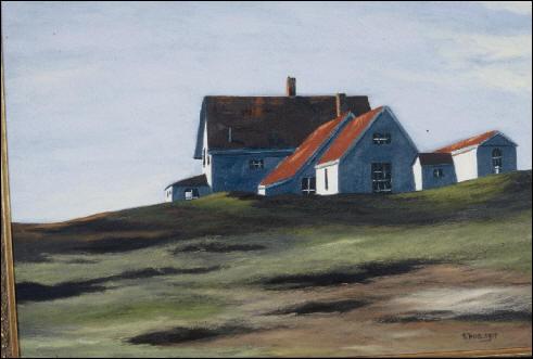 Lightkeeper's House