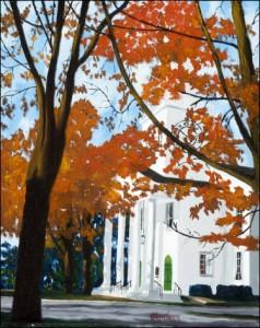 Temple Street Church