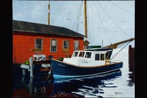 Gloucester Wharf